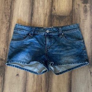 American Rag CIE Denim Shorts